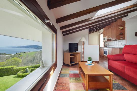 Casa Rural Itxaso